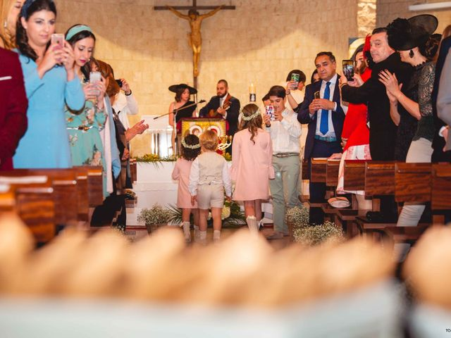 La boda de Pedro y Cristina en Pozal De Gallinas, Valladolid 15