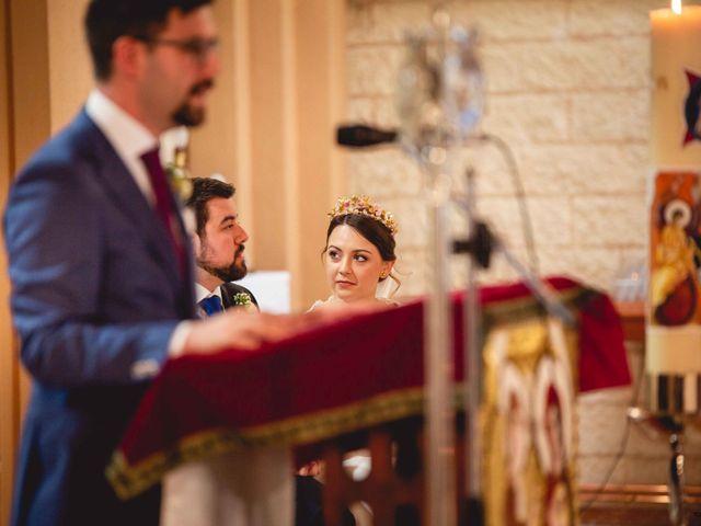 La boda de Pedro y Cristina en Pozal De Gallinas, Valladolid 18