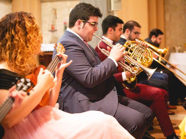 La boda de Pedro y Cristina en Pozal De Gallinas, Valladolid 22