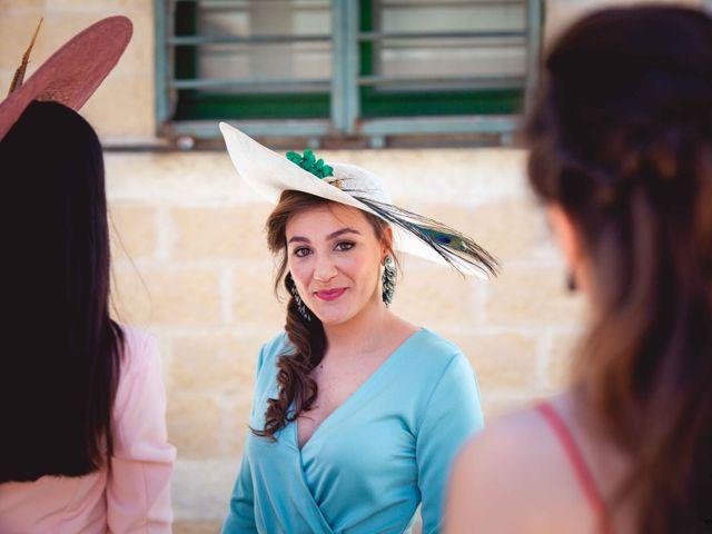 La boda de Pedro y Cristina en Pozal De Gallinas, Valladolid 39