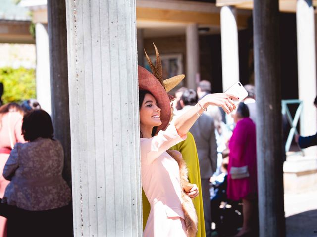 La boda de Pedro y Cristina en Pozal De Gallinas, Valladolid 40