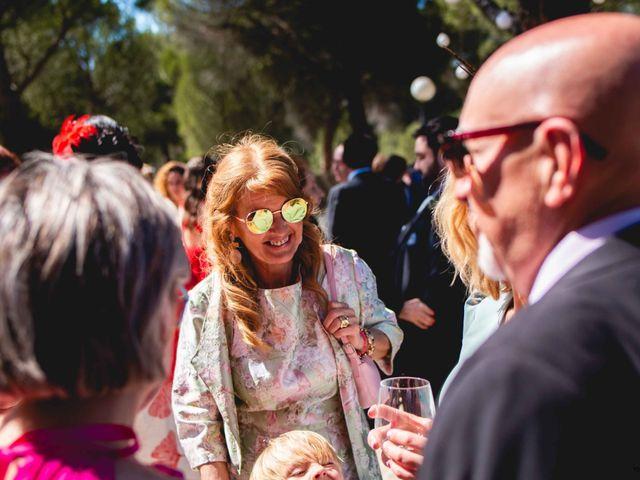 La boda de Pedro y Cristina en Pozal De Gallinas, Valladolid 66