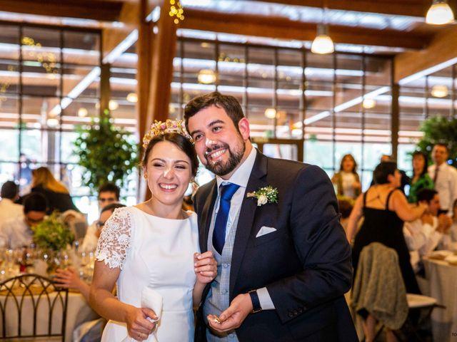 La boda de Pedro y Cristina en Pozal De Gallinas, Valladolid 82