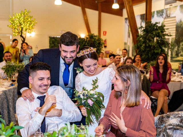 La boda de Pedro y Cristina en Pozal De Gallinas, Valladolid 85