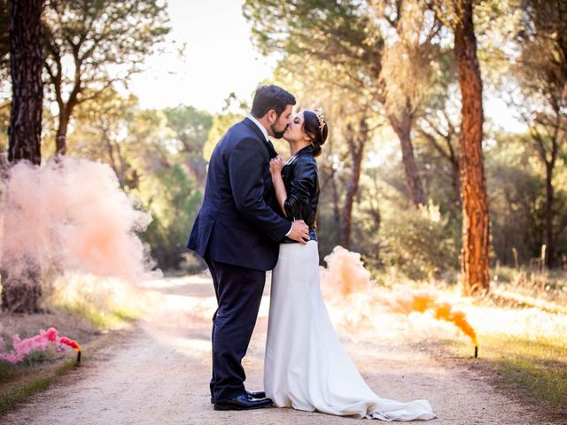 La boda de Pedro y Cristina en Pozal De Gallinas, Valladolid 93