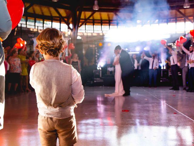 La boda de Pedro y Cristina en Pozal De Gallinas, Valladolid 100