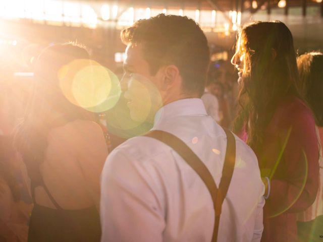La boda de Pedro y Cristina en Pozal De Gallinas, Valladolid 111