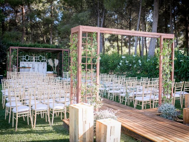 La boda de Marta y Raúl en Chiva, Valencia 2