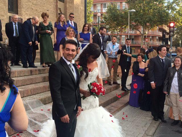 La boda de Sergio y Moira en Sentmenat, Barcelona 1