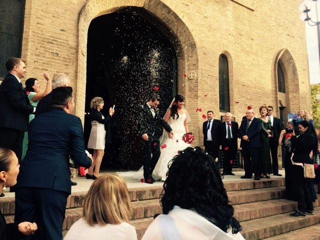 La boda de Sergio y Moira en Sentmenat, Barcelona 3