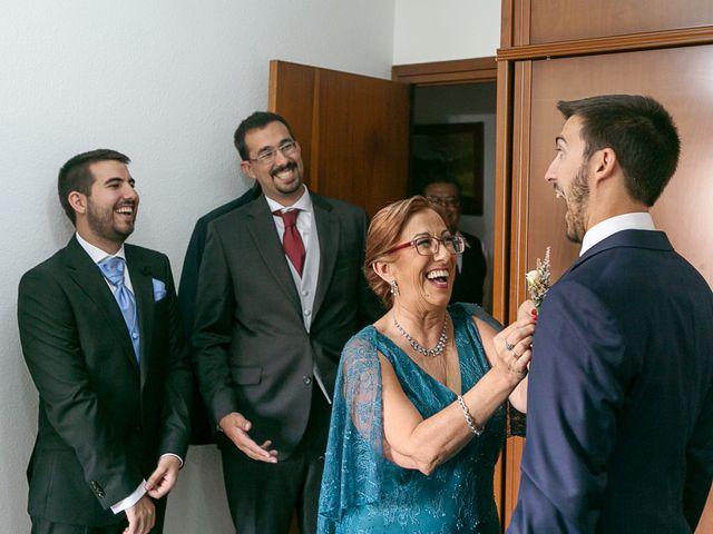 La boda de David y Paula en Montequinto, Sevilla 4