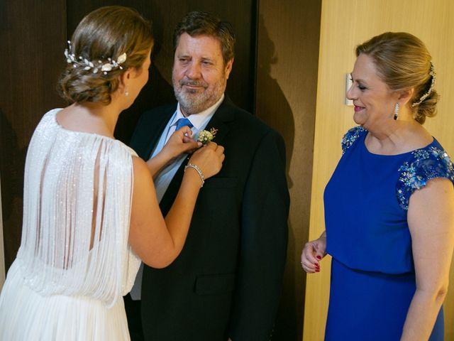 La boda de David y Paula en Montequinto, Sevilla 8