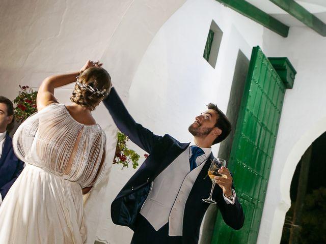 La boda de David y Paula en Montequinto, Sevilla 24