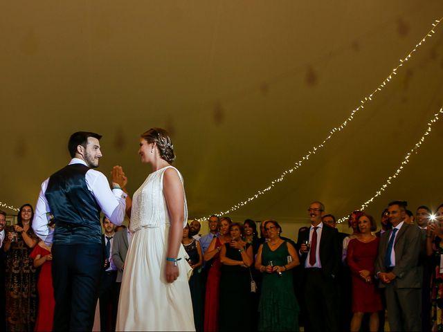 La boda de David y Paula en Montequinto, Sevilla 25