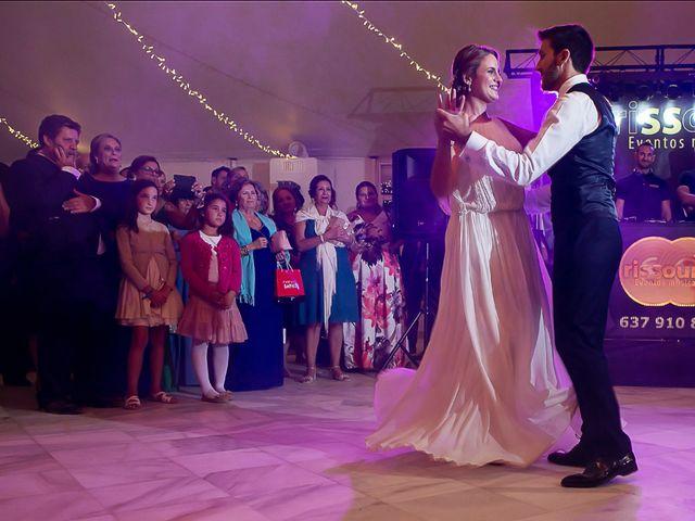 La boda de David y Paula en Montequinto, Sevilla 26