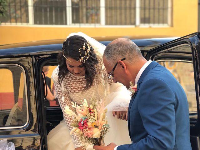 La boda de Juanma y Sara en Huelva, Huelva 4