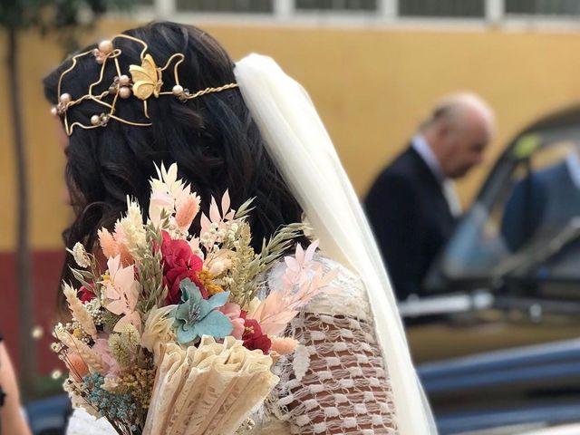 La boda de Juanma y Sara en Huelva, Huelva 5