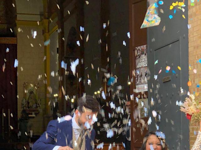 La boda de Juanma y Sara en Huelva, Huelva 6