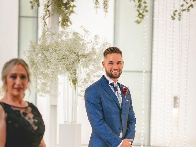 La boda de Sheila y Adrián en Puçol, Valencia 20