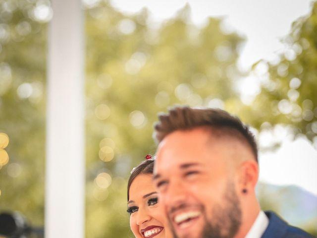 La boda de Sheila y Adrián en Puçol, Valencia 25