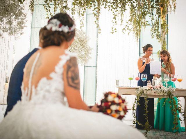 La boda de Sheila y Adrián en Puçol, Valencia 27