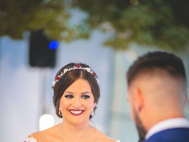 La boda de Sheila y Adrián en Puçol, Valencia 29