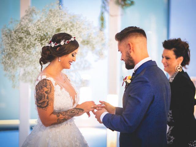 La boda de Sheila y Adrián en Puçol, Valencia 30
