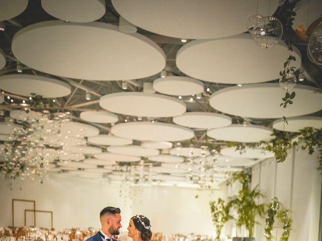La boda de Sheila y Adrián en Puçol, Valencia 2