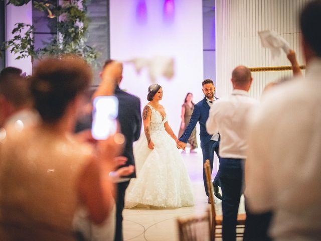 La boda de Sheila y Adrián en Puçol, Valencia 34