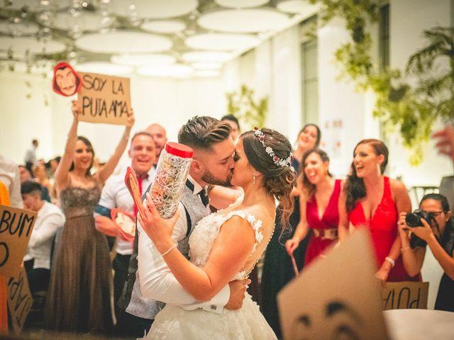 La boda de Sheila y Adrián en Puçol, Valencia 37