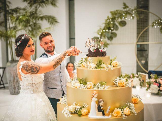 La boda de Sheila y Adrián en Puçol, Valencia 38