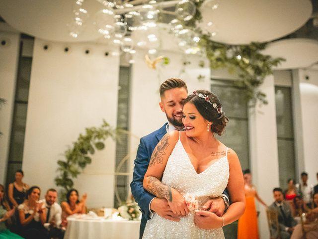La boda de Sheila y Adrián en Puçol, Valencia 39