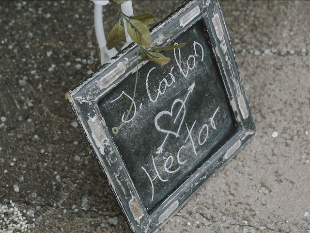 La boda de Carlos y Hector en Toledo, Toledo 9