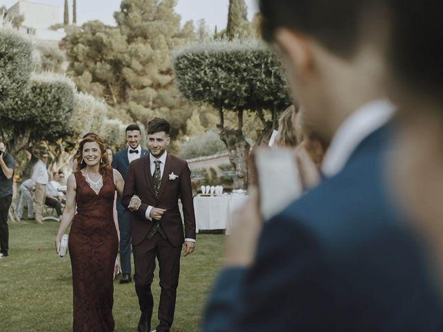 La boda de Carlos y Hector en Toledo, Toledo 10
