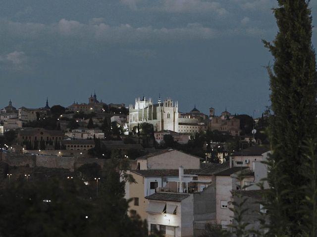 La boda de Carlos y Hector en Toledo, Toledo 14