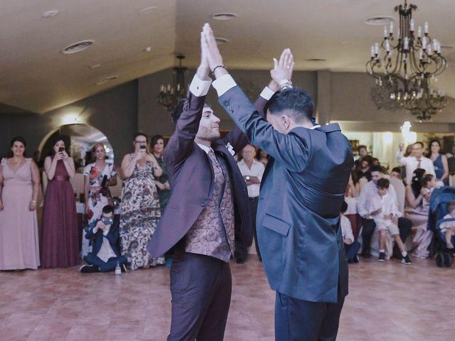 La boda de Carlos y Hector en Toledo, Toledo 16