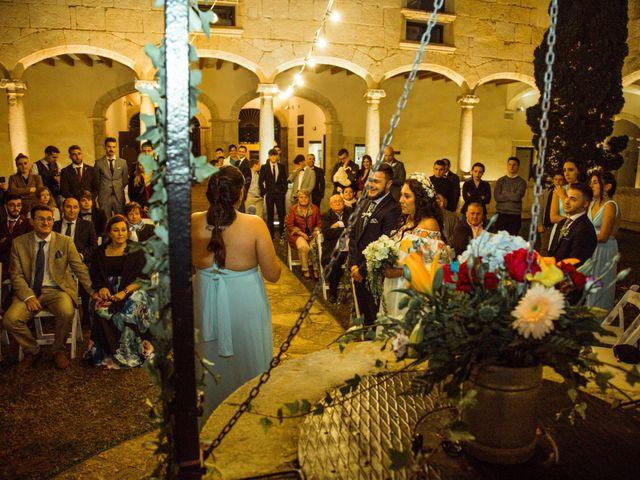 La boda de Marian y Xisco en Inca, Islas Baleares 5