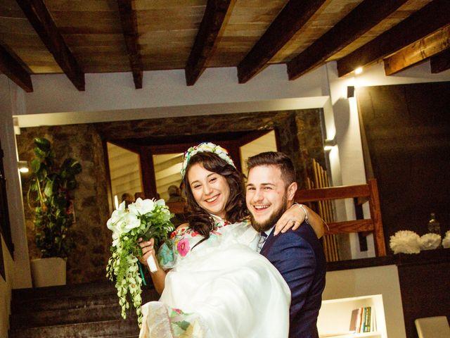 La boda de Marian y Xisco en Inca, Islas Baleares 19