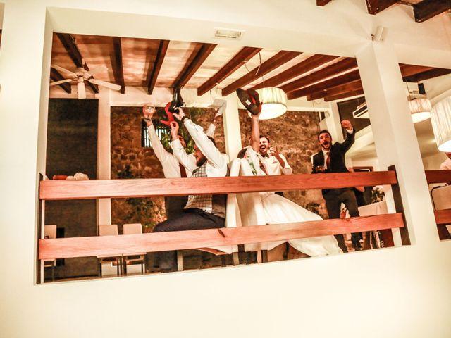 La boda de Marian y Xisco en Inca, Islas Baleares 6