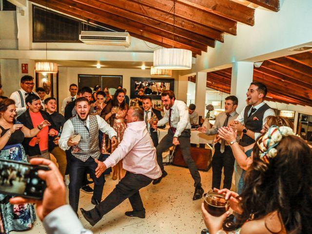 La boda de Marian y Xisco en Inca, Islas Baleares 8