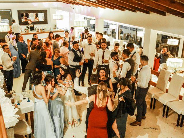 La boda de Marian y Xisco en Inca, Islas Baleares 14