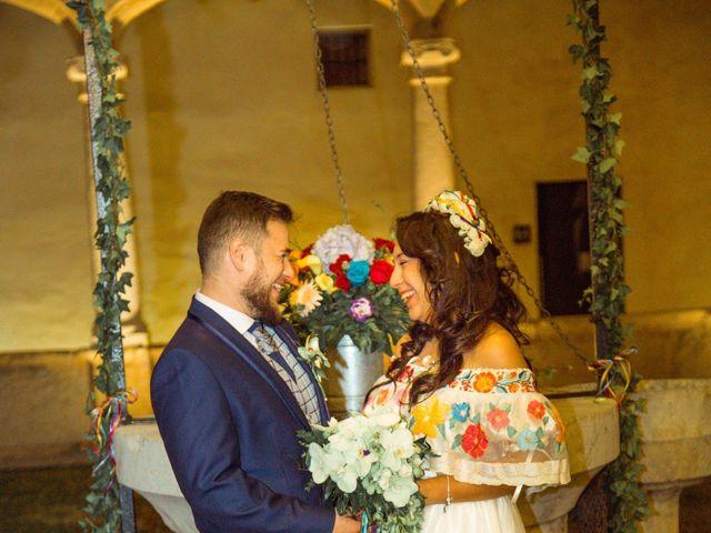 La boda de Marian y Xisco en Inca, Islas Baleares 16