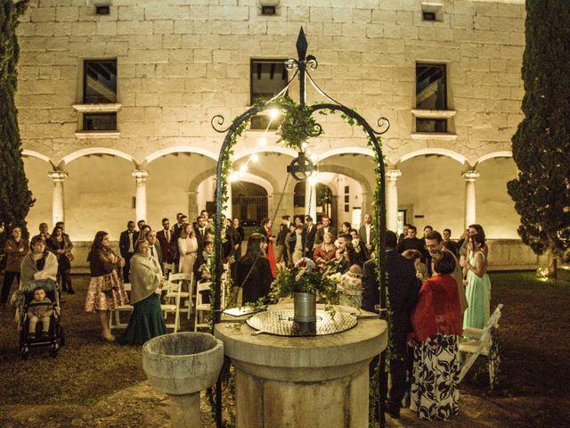 La boda de Marian y Xisco en Inca, Islas Baleares 18