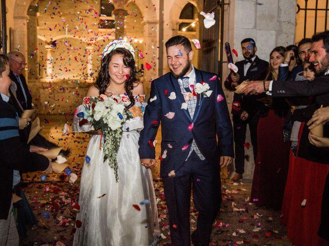 La boda de Marian y Xisco en Inca, Islas Baleares 21