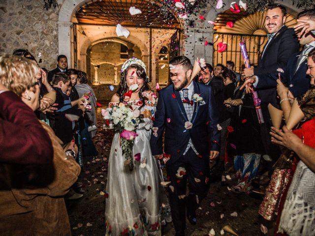 La boda de Marian y Xisco en Inca, Islas Baleares 22