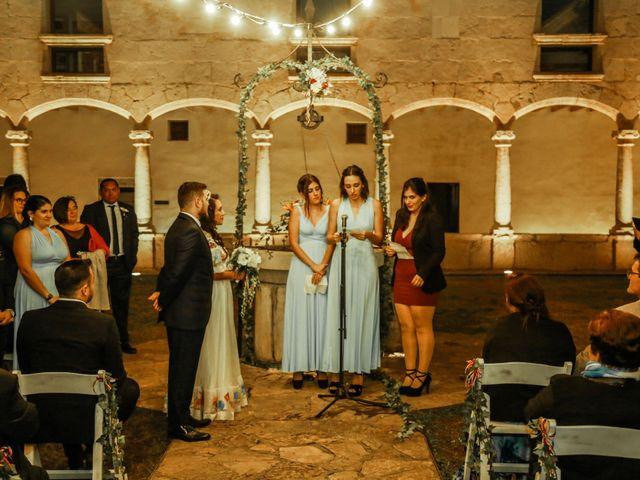 La boda de Marian y Xisco en Inca, Islas Baleares 26