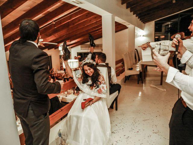 La boda de Marian y Xisco en Inca, Islas Baleares 27