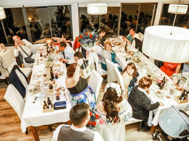 La boda de Marian y Xisco en Inca, Islas Baleares 31