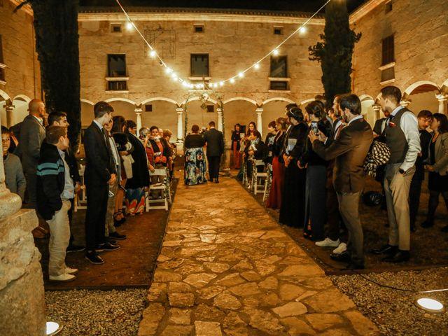 La boda de Marian y Xisco en Inca, Islas Baleares 33