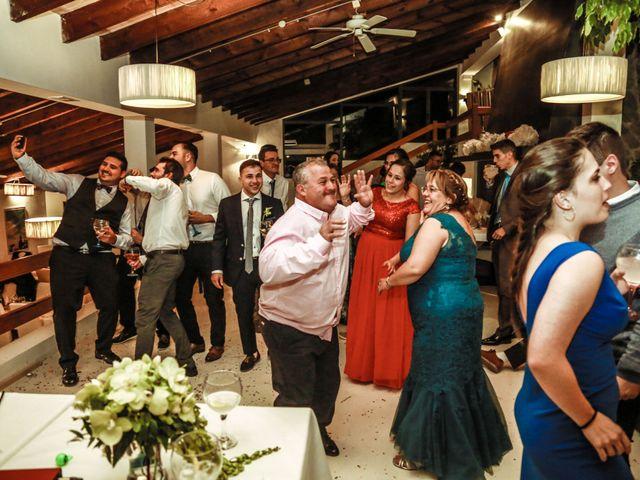 La boda de Marian y Xisco en Inca, Islas Baleares 34